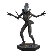 "Eaglemoss Figure Collection - Alien Xenomorph Resin 5.5"" Figurine"