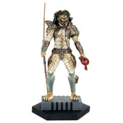 "Eaglemoss Figure Collection - Predator 2 - City Hunter Predator 5.5"" Figurine"