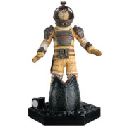 Eaglemoss Figure Collection - Alien Kane Figurine