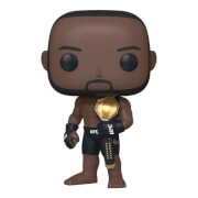 Figurine Pop! Jon Jones - UFC