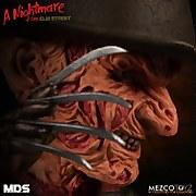 Figurine Freddy Krueger MDS, Les Griffes du cauchemar (Freddy3)– Mezco