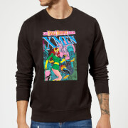 X men dark phoenix saga sweatshirt black m noir