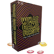 Image of What Came First Board Game