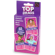 Image of Top Drags Card Game