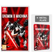 DAEMON X MACHINA + Fan Pack