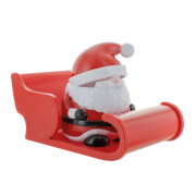 Click to view product details and reviews for Santa Egg Cup And Sleigh.