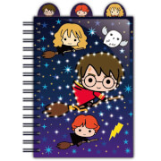 Harry Potter LED Light Up Notebook