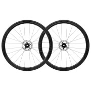 FFWD Fast Forward F4 DT350 Disc Brake Clincher Wheelset - Shimano