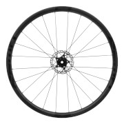 FFWD Fast Forward F3 DT240 Disc Brake Clincher Wheelset - Shimano - Black