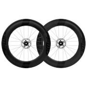 FFWD Fast Forward F9 DT350 Disc Brake Clincher Wheelset - Shimano
