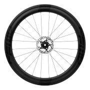 FFWD Fast Forward F6 DT240 Disc Brake Clincher Wheelset - Campagnolo - Black