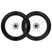 FFWD Fast Forward F9 DT240 Disc Brake Clincher Wheelset - Shimano