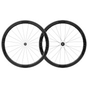 Fast Forward F4R DT350 Clincher Wheelset - Campagnolo