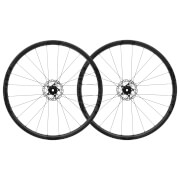 FFWD Fast Forward F3 DT350 Disc Brake Tubular Wheelset - Shimano