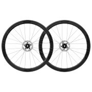 FFWD Fast Forward F4 DT240 Disc Brake Tubular Wheelset - Shimano