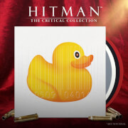 iam8bit - Hitman : The Critical Collection Quadruple Vinyle LP