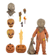 NECA Trick R Treat 18 cm Scale Action Figure - Ultimate Sam