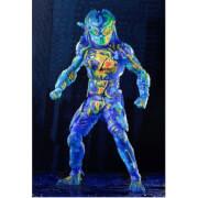NECA Predator (2018) Action Figure Thermal Vision Fugitive Predator