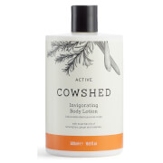 Cowshed ACTIVE Invigorating Body Lotion 500ml
