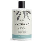 Cowshed RELAX Calming Body Lotion 500ml фото