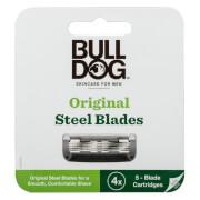 Купить Bulldog Original Blades