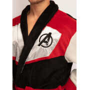 Marvel Avengers: Endgame Adults' Quantum Suit Robe