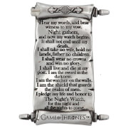 Game of Thrones Nights Watch Magnet