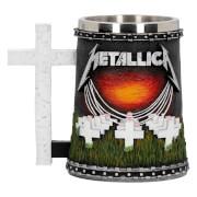 Metallica Master of Puppets Tankard