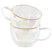 G&Tea Tea Cups (Set of 2)