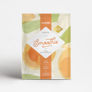Zuckerreduzierter Mango Shake