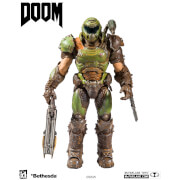 McFarlane Toys DOOM - DOOM Slayer 7 Inch Figure