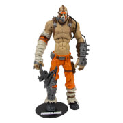 McFarlane Toys Borderlands Krieg 7 Inch Action Figure