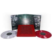 Death Waltz Twin Peaks: Limited Event Series Soundtrack (2 LP)