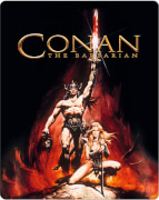 Conan the Barbarian - Zavvi UK Exclusive Steelbook