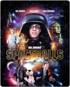 Spaceballs - Zavvi UK Exclusive Steelbook