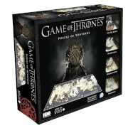 Game of Thrones Westeros 3D Puzzle (1400+ Pieces)