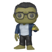 Marvel Avengers: Endgame Hulk with Taco Pop! Vinyl Figure
