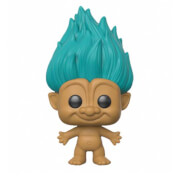 Trolls Teal Troll Pop! Vinyl Figure