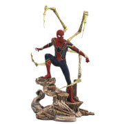 Diamond Select Marvel Gallery Avengers: Infinity War Spider-Man Statue