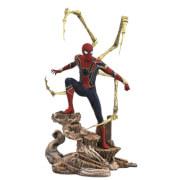Diamond Select Marvel Gallery Avengers: Infinity War Spider-Man Statue