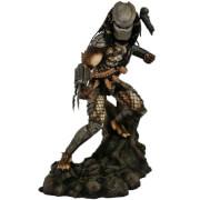 Diamond Select Predator Gallery Jungle Predator Statue