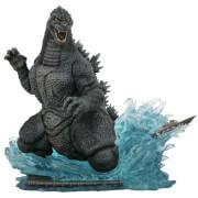 Statua deluxe di Godzilla (versione 1991), Godzilla Gallery - Diamond Select