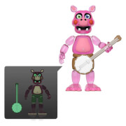 Five Nights at Freddy's Pizza Simulator - Pig Patch Action Figur
