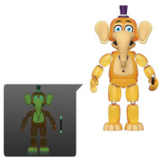 Five Nights at Freddy's Pizza Simulator - Orville Elephant Action Figur