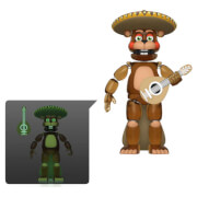 Five Nights at Freddy's Pizza Simulator - El Chip Action Figure