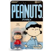 Super7 Peanuts ReAction Figure - Winter Lucy