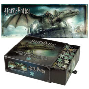Harry Potter Gringotts Bank Escape 1,000 Piece Jigsaw Puzzle