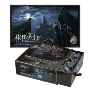 Image of Harry Potter Dementors at Hogwarts 1,000 Piece Jigsaw Puzzle