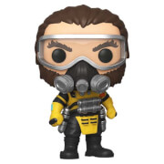 Apex Legends Caustic Pop! Vinyl Figure