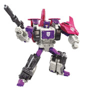 Hasbro Transformers Generations War for Cybertron WFC-S50 Apeface Action Figure